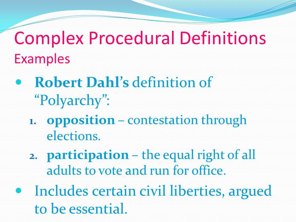 robert dahl on democracy pdf