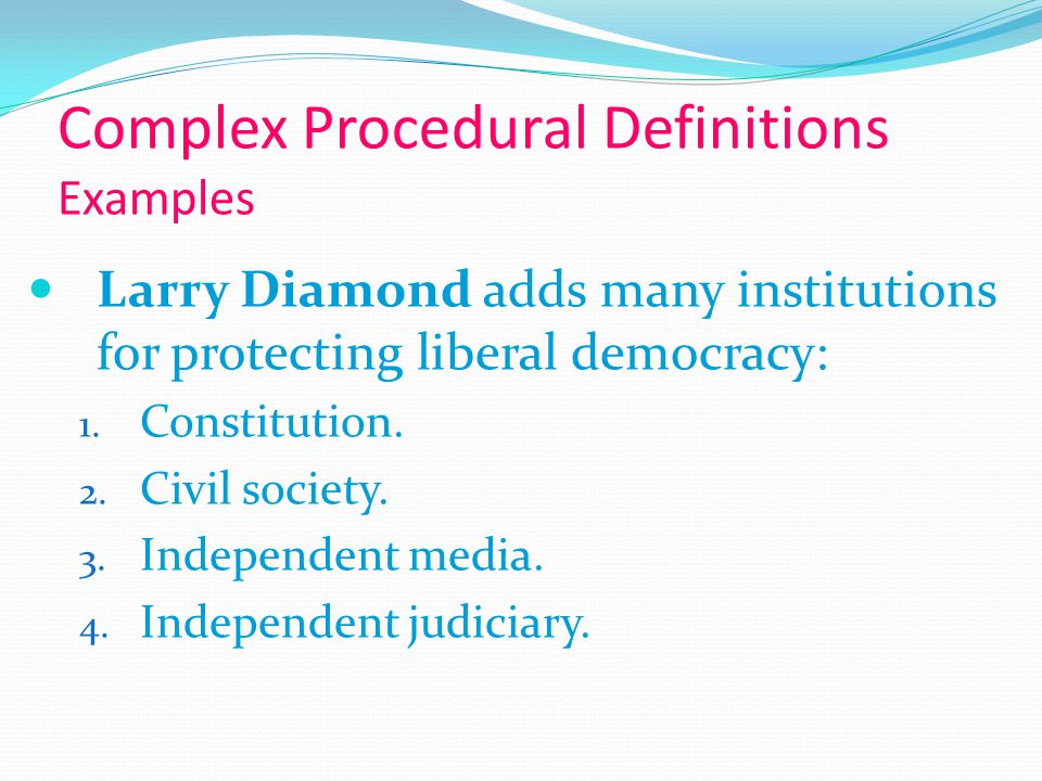 "larry diamond rethinking civil society Keywords: civil society, consolidation of democracy, tusiad  larry diamond , ""rethinking civil society: toward democratic consolidation"", journal of."