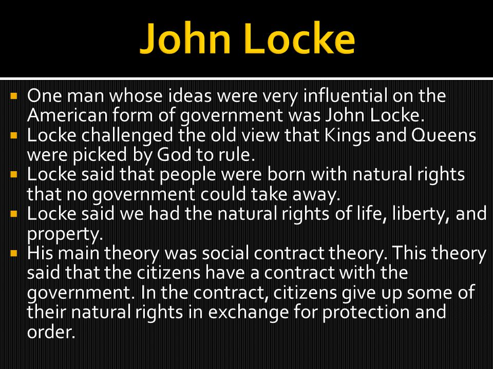 The Revolutionary War and the Foundations of Government - ppt ...