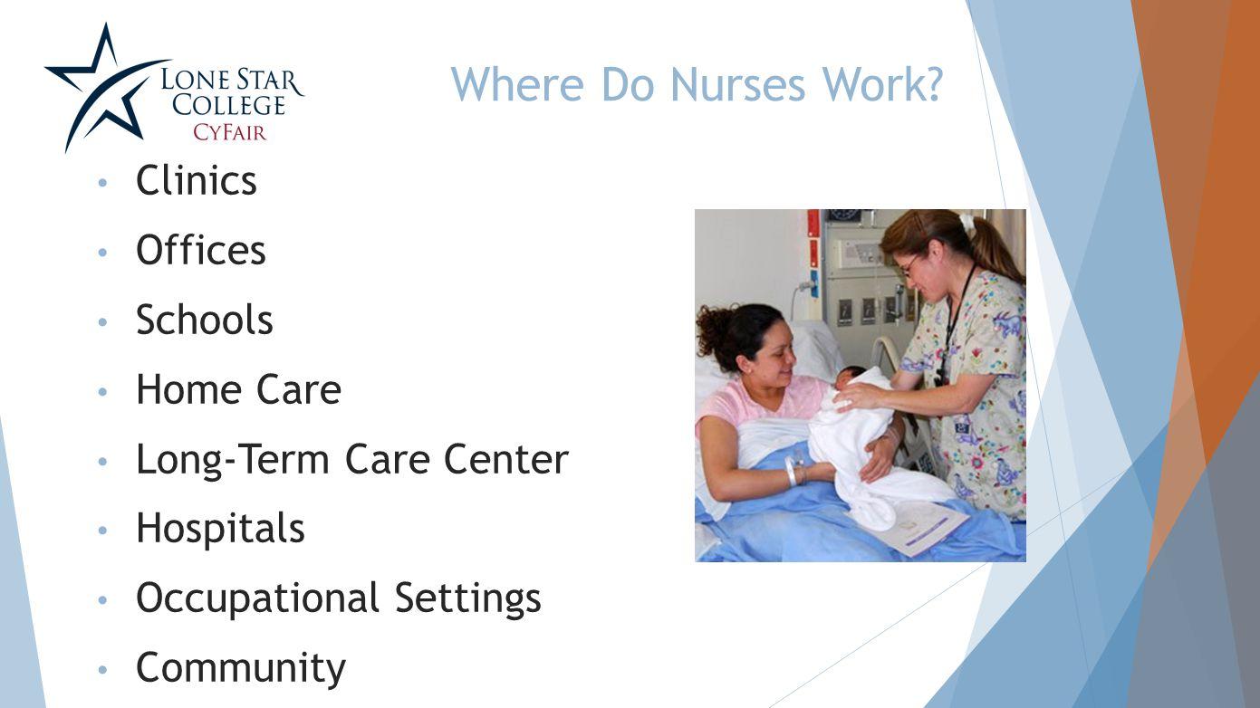 Associate Degree Nursing Ppt Video Online Download