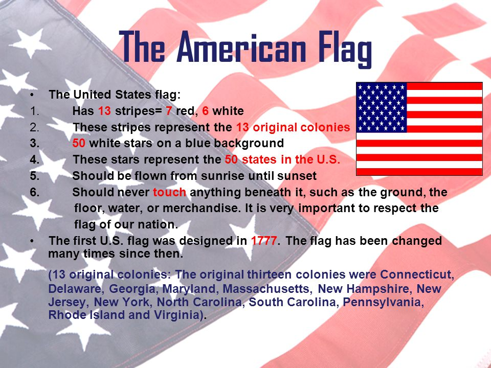 Symbols Of The United States Of America Ppt Video Online