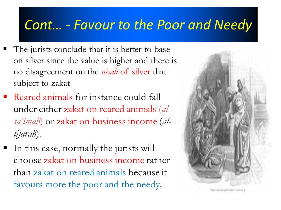 The definition and importance of zakat ppt video online download 34 cont ccuart Image collections