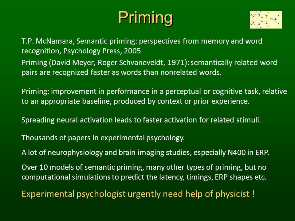 Mind from brain: physics & neuroscience - ppt download