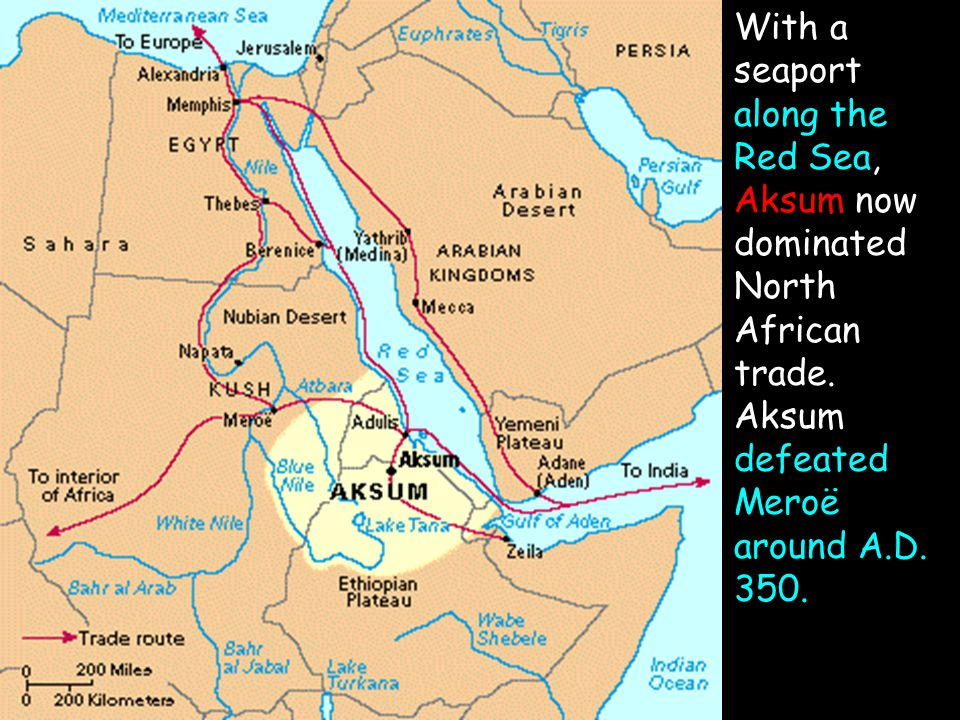 The Empires Of Egypt And Nubia Collide Ppt Video Online Download - Map of egypt nubian desert