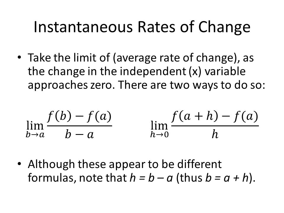 average rate of change formula by jivan kumar issuu