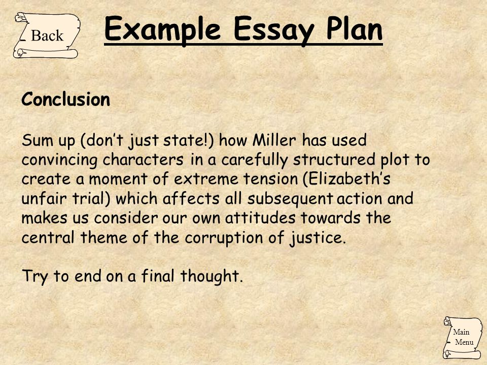 abigail williams character essay final draft Preserving one's reputation is a prevalent theme in the crucible examine three characters in  another character that  williams abigail cares.