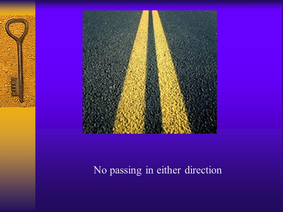 Chapter 2 Signs Signals And Roadway Markings Ppt Video