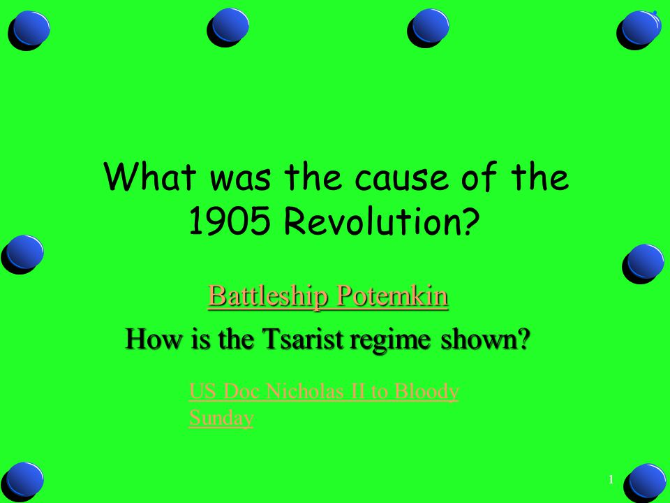 the key causes of the 1905 revolution in russia The russian revolution of 1905 was a wave of mass political and social unrest  that spread  in 1900–1903, the period of industrial depression caused many  firm  russian socialists formed two major groups: the socialist revolutionary  party,.