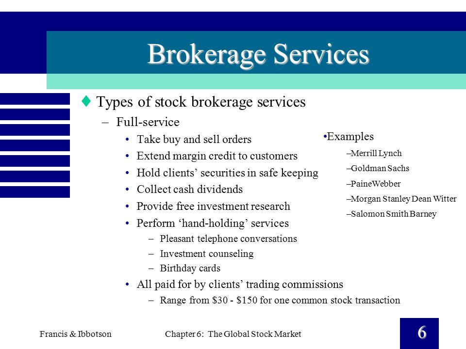 Ibbotson global trading strategies trust