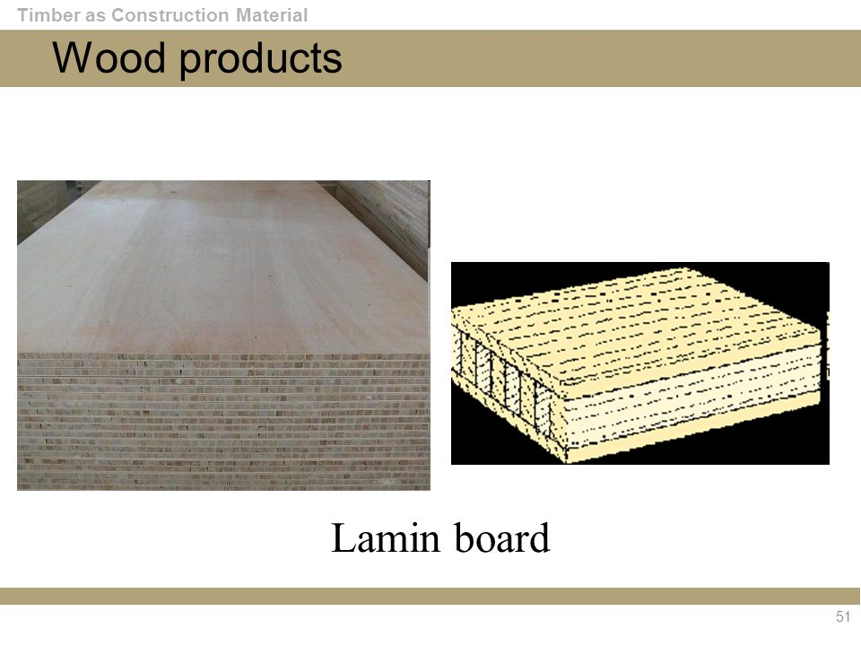 Timber And Wood Products Ppt Video Online Download