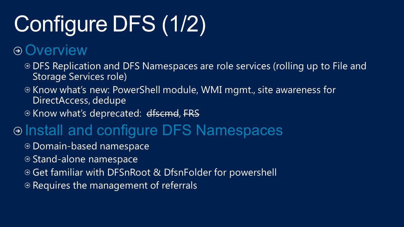 how to delete dfs name and dfs data