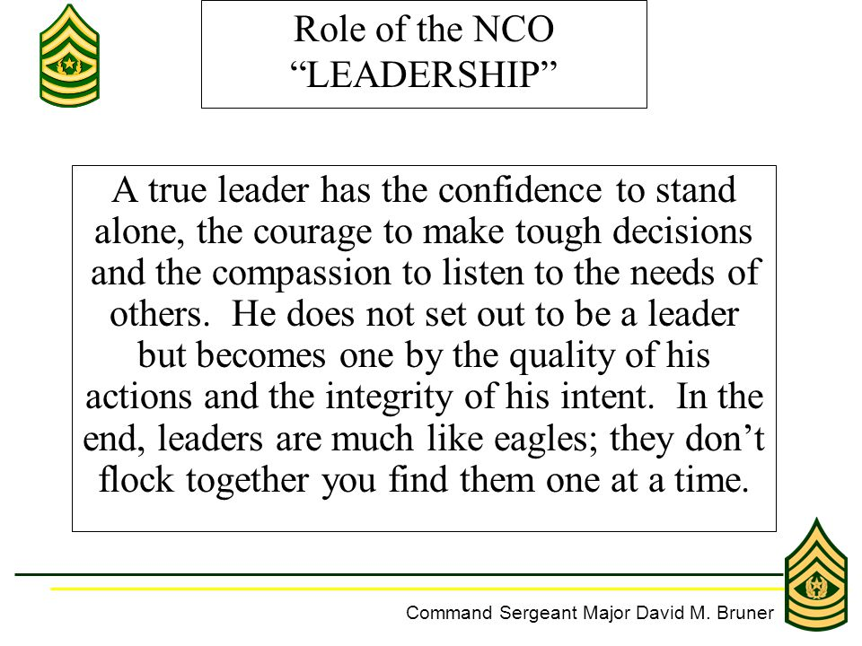role of a leader in decision Is there any more crucial capability for a business leader or team to have than effective decision-making are there ever any easy decisions (certainly not important ones).