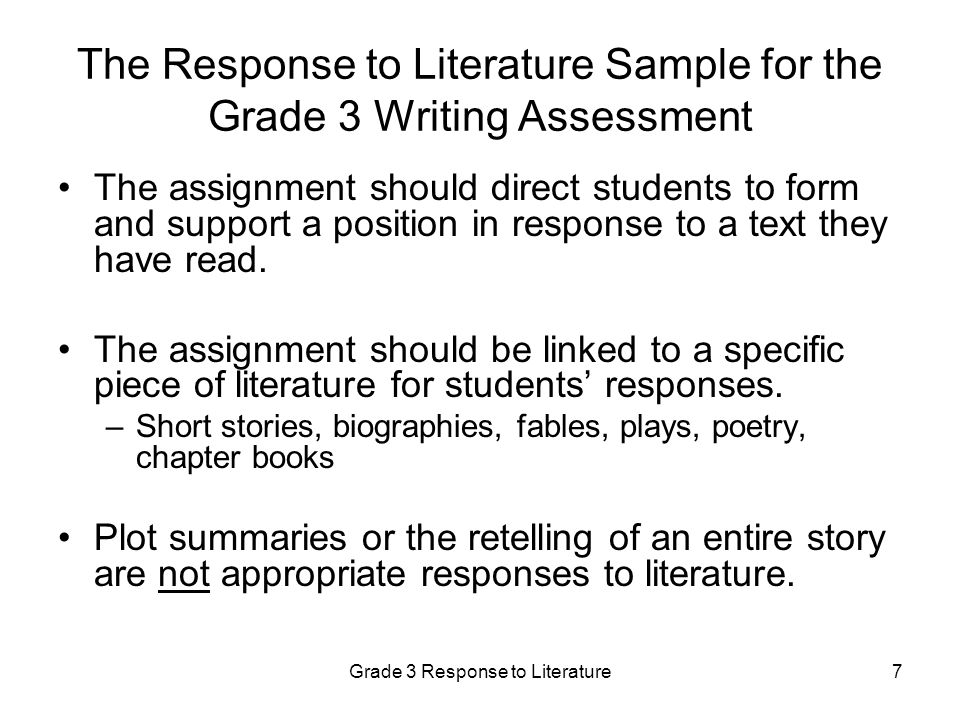 the writer poetry response Produce clear and coherent writing in which the development, organization, and  style are appropriate to  this assignment will be a step in the poetry analysis.