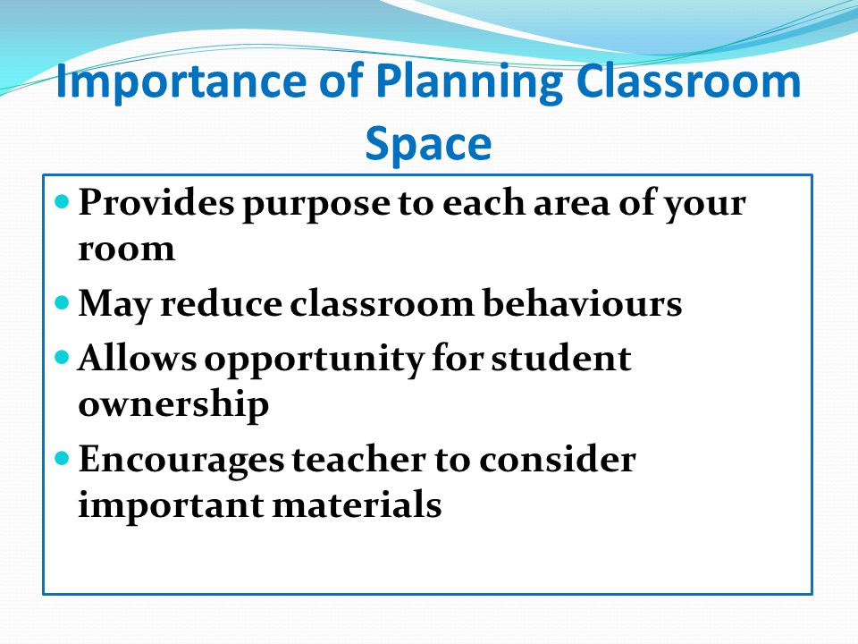 Classroom Layout Importance ~ Classroom environment ppt video online download
