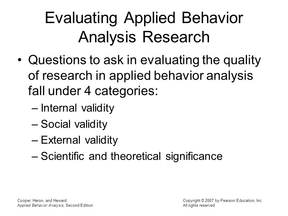 the theoretical and applied relevance of varied behavior Journal of theoretical and applied information technology is a peer-reviewed electronic research papers & review papers journal with aim of promoting and publishing original high quality research dealing with theoretical and scientific aspects in all disciplines of it (informaiton technology.