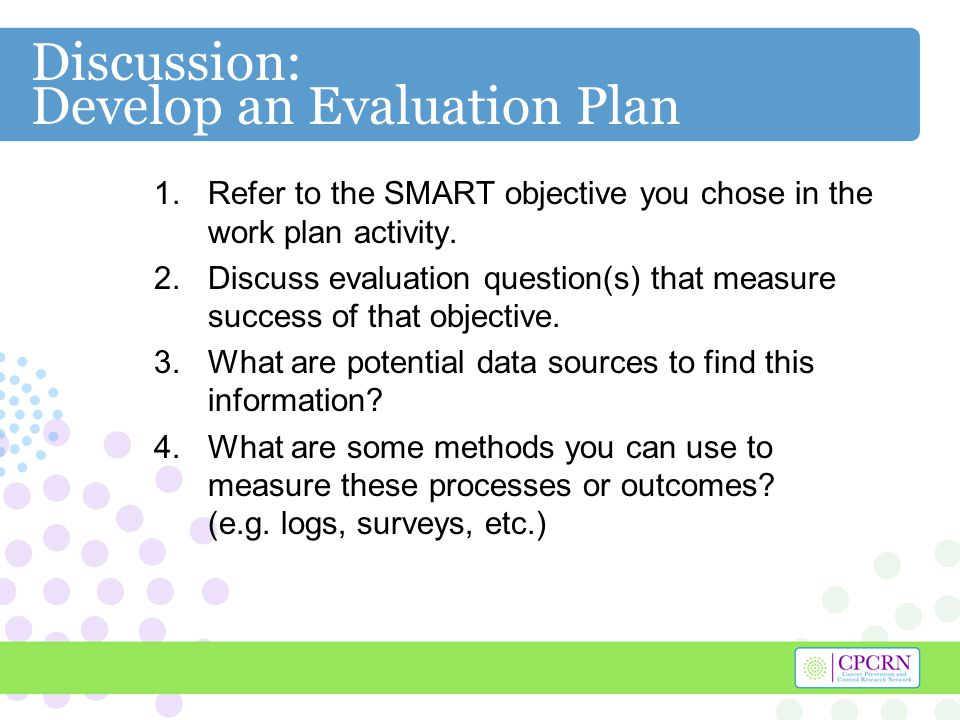 Implementing And Evaluating EvidenceBased Strategies  Ppt Download