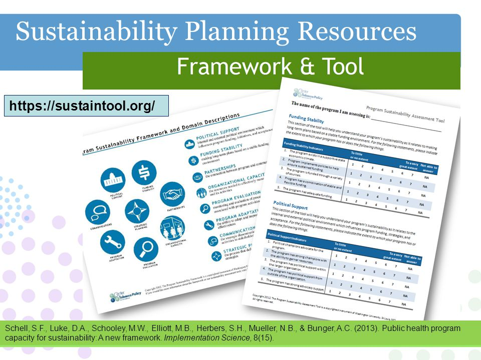 assessment for planning and sustainability Table of contents 1 introduction purpose of this document objectives of the unep initiative key elements of a planning process principles of integrated assessment and planning for sustainable development.