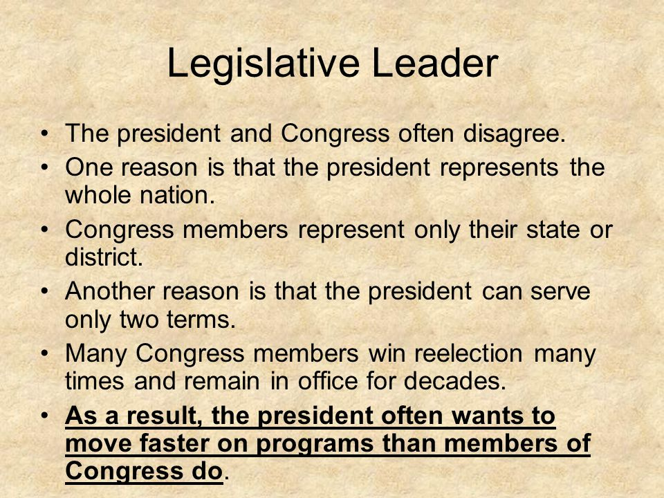 legislative leadership essay Analysis of legislative leadership depends greatly upon the context in which the leadership occurs key differences in leadership styles exist not just at the individual level, but are greatly influenced by institutional, political, and cultural context numerous contextual variables affect legislative leadership.