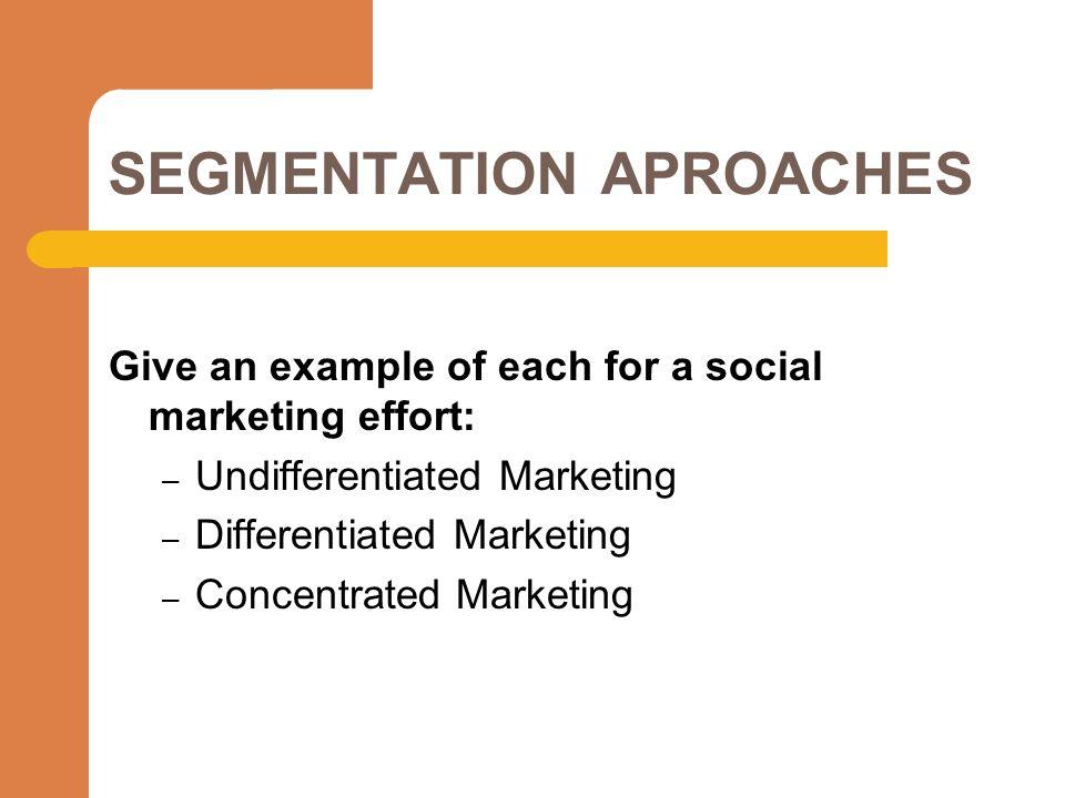 Social Marketing: Influencing Behaviors for Good - ppt ...
