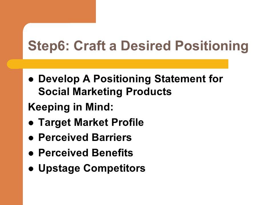 social marketing influencing behaviors for good pdf