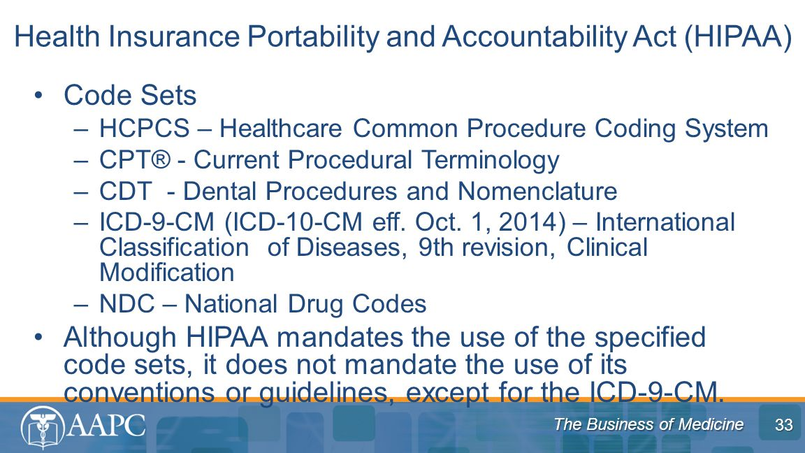 health insurance portability and accountability act pdf