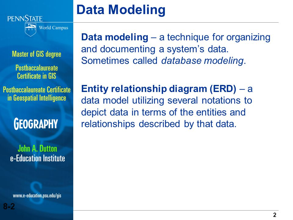 Introduction To Entity Relationship Diagrams Data Flow