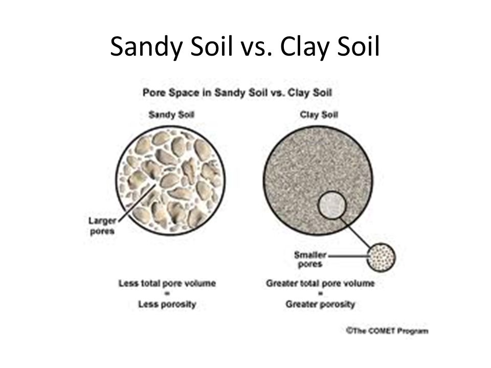A5 soil composition grade ppt video online download for Soil composition definition