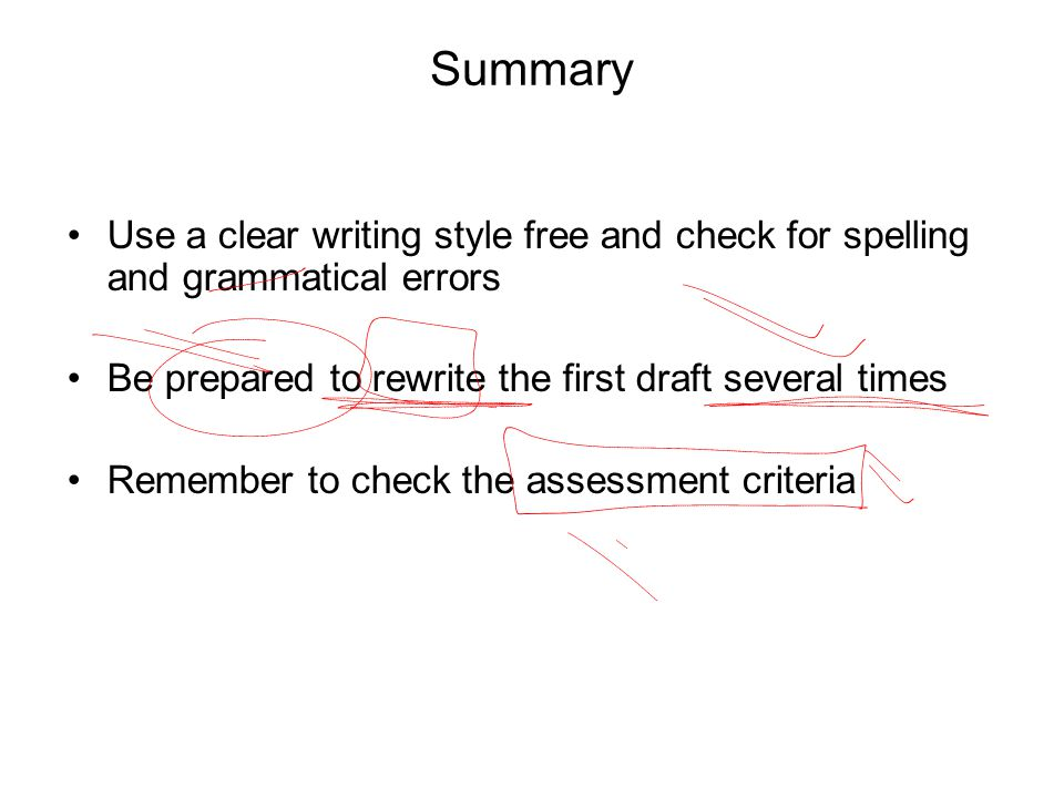 Check my essay for errors free