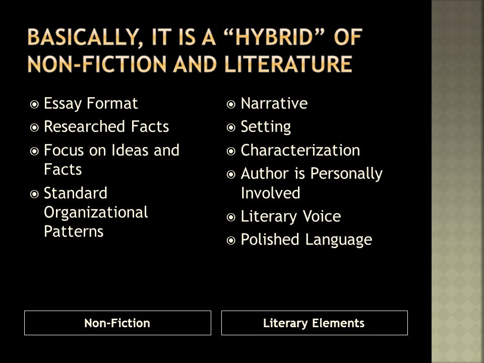 Elements of literature : essay, fiction, poetry, drama, film