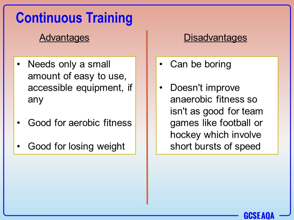 advantages and disadvantages of cross training Cross-training employees can lead to more flexibility but it can also create  dissatisfaction here are pros and cons of cross-training employees.