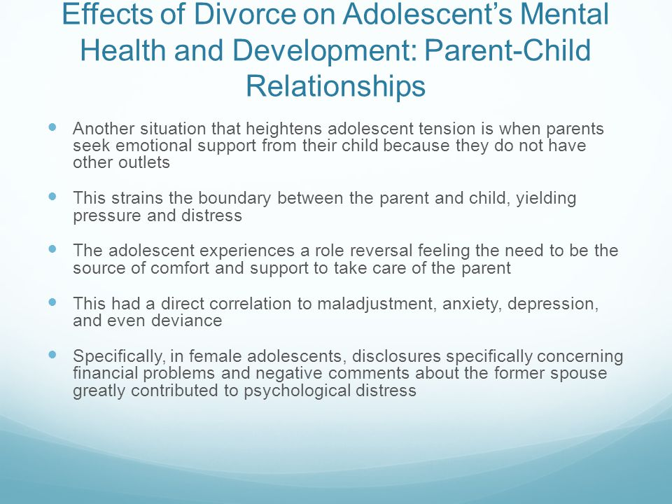 developing positive relationships for child wellbeing Parent–child relationships and offspring's positive mental wellbeing from adolescence to early older age.