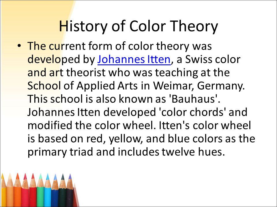 Color Selection In Web Design Ppt Download