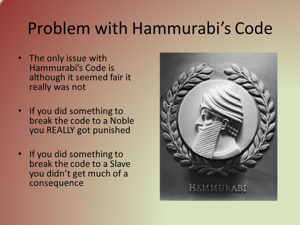 An overview of the leadership and kingdom of hammurabi the king of babylonia