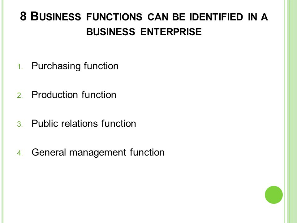 managerial function in international business Every business wants to it is here the controlling function of management becomes apparent while its importance is understood in controlling as a function of management is of great value and importance in a business organization to ensure that the actual state of affairs of a business is.