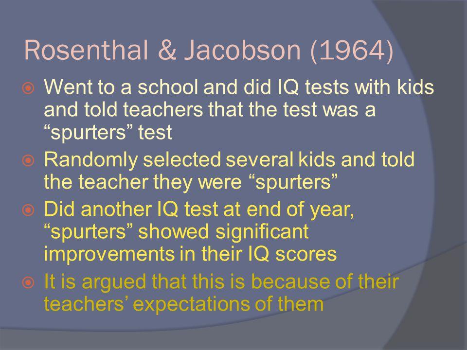 Rosenhan experiment - Wikipedia