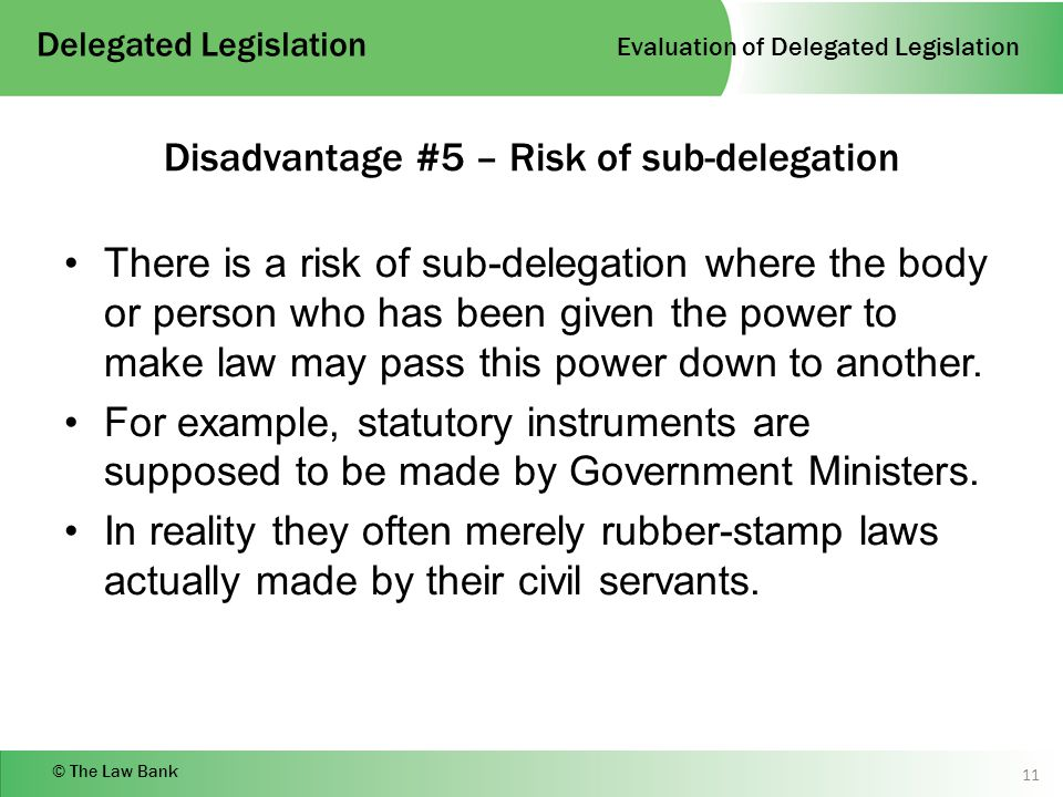 disadvantage of delegation Start studying m3319ch8 learn d managers should utilize delegation to pass responsibility to their which of these is a disadvantage of the matrix.