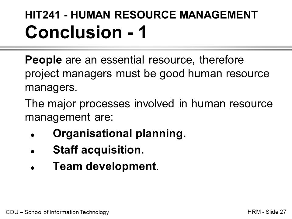 the early assumptions about human resource management Here''s an account of a qualified woman not originally considered for an internal position based on assumptions that human resources management, hr.
