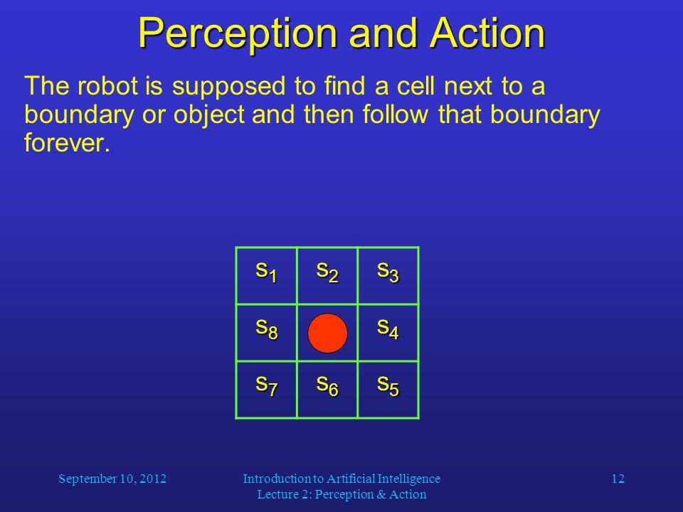 perception in artificial intelligence pdf