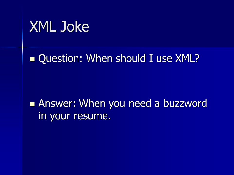 introduction to xml and rss ppt download