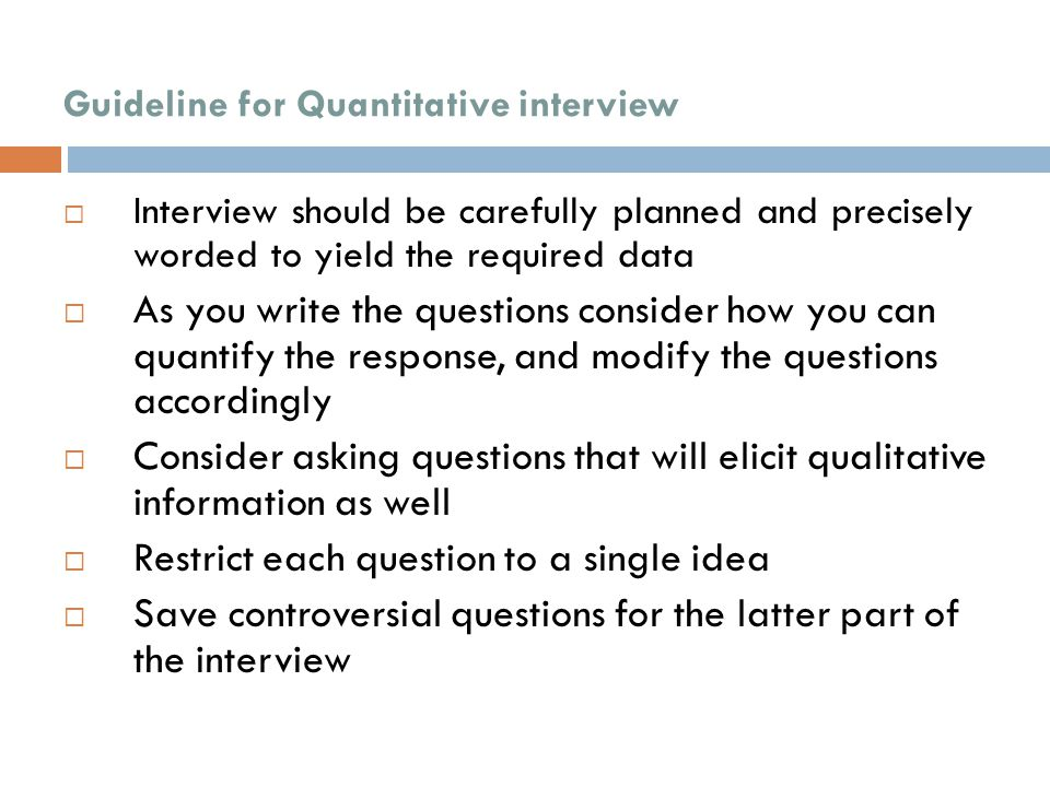 a guideline for questionnaires and interviews for nurses The nursing interview has 30 unit ii • nursing data collection, documentation, and to be nursing data collection, documentation, and analysis collecting.