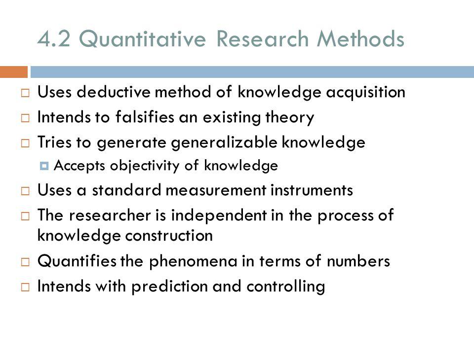 advantages and disadvantages of qualitative and quantitative research pdf