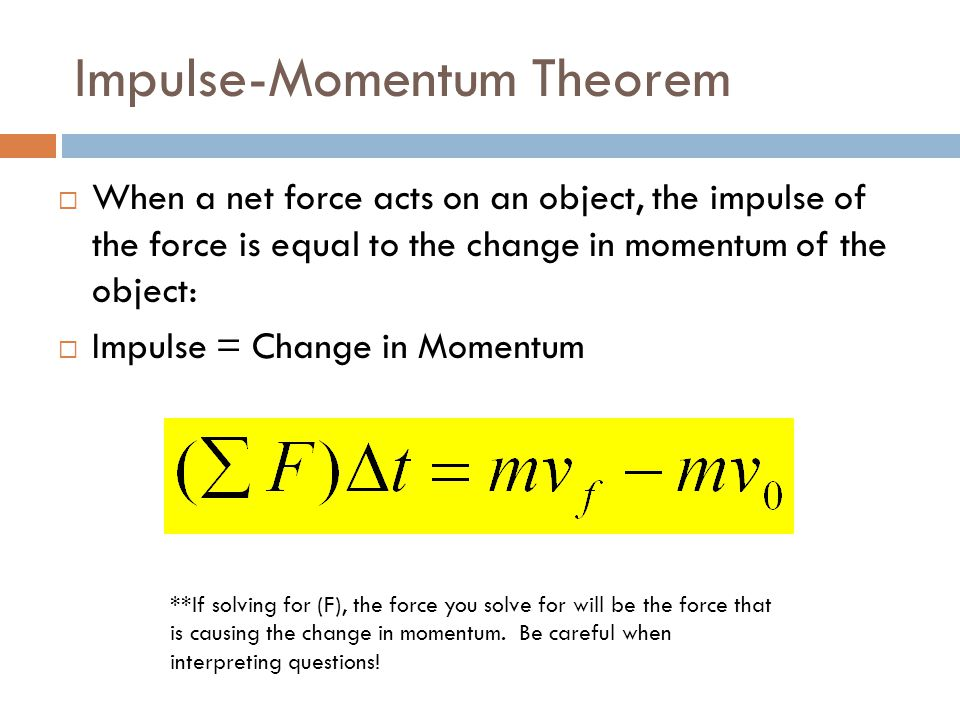 momentum impulse questions nia Free tutorials on linear momentum with questions and problems with detailed solutions and examples the concepts of momentum, impulse and force, conservation of momentum, elastic and inelastic collisions are discussed through examples, questions with solutions and clear and self explanatory diagrams.