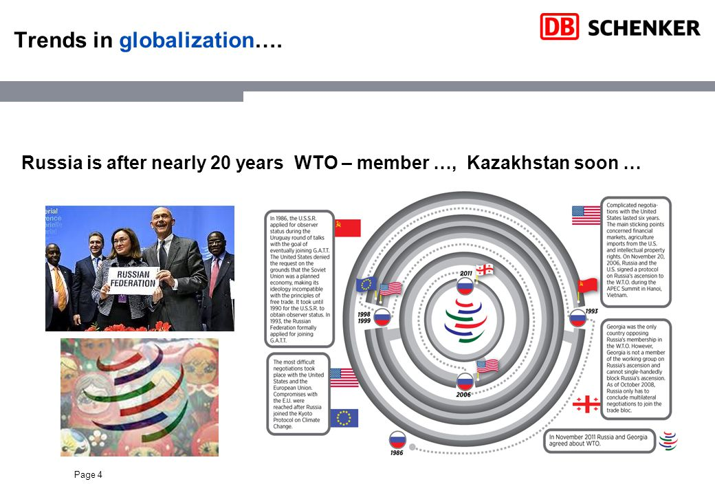 globalization trends Create and download a custom pdf of the business trends 2014 report  globalization—broadly defined as increasing worldwide integration.