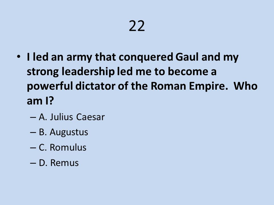how did julius caesar become a strong dictator in the roman empire Gaius was his given name and julius was his surname caesar  the adopted son of julius caesar, took the roman empire  how did he become such a strong dictator.
