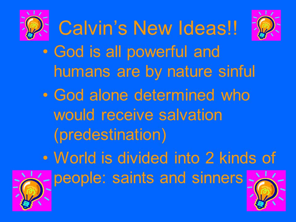 The Bible Sinful Nature Of Humans