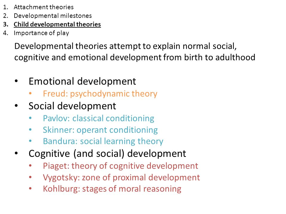 importance and development of emotions Develop a control over their emotions  social referencing in child  development .