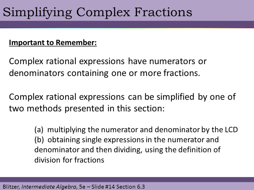 how to stop excel from simplifying fractions