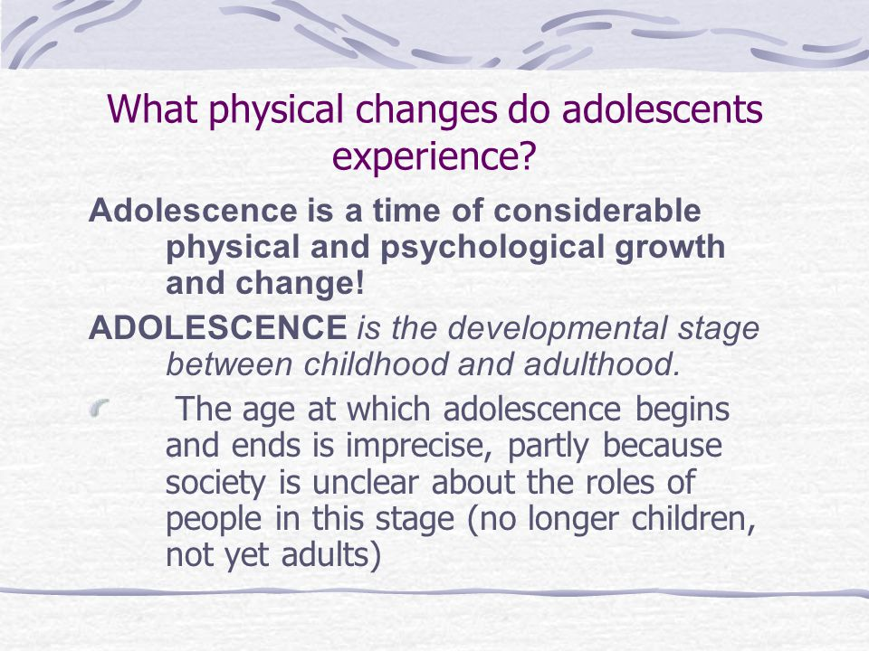 developmental stages physical changes cognitive changes and socioemotional changes Image by franklin park library (lic)emotional understanding, expression and  control during middle childhood, children make great strides in terms of their.