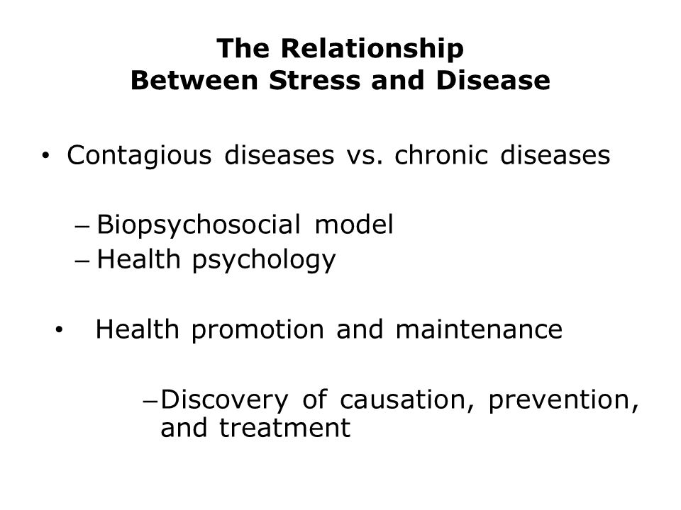 Stress And Illness Psychology Homework Example Dpessaybauj