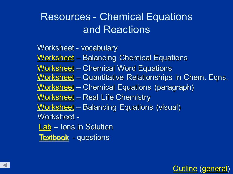 5 paragraph essay on chemical reactions Loading...
